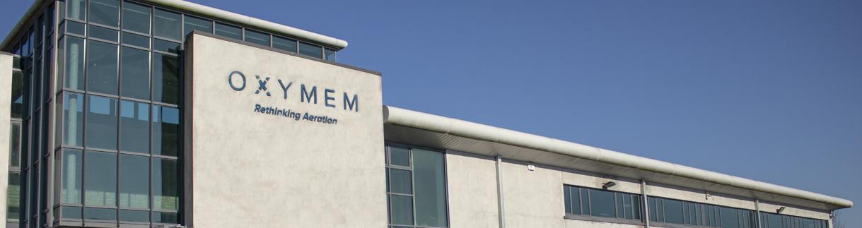 OxyMem-Headquarters