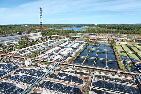 European Union Wastewater Directive