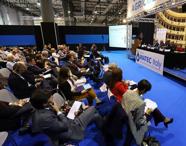 Water-Technology-Environmental-COntrol-and-Livestock-Conference-Watec-Italy-2018-07