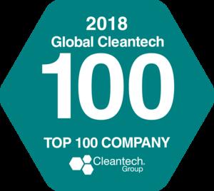 2018 Globa lCleantech
