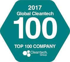 2017 Global Cleantech