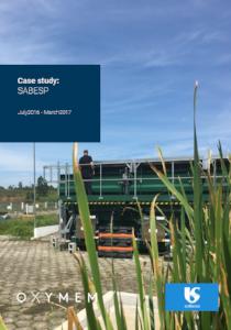 SABESP CASE STUDY (BRAZIL)