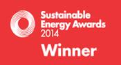 Sustainable Energy Award Winners