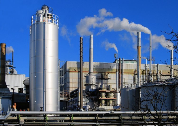 Ultra Low Energy for Industrial Wastewater Treatment